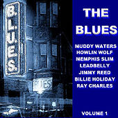 The Blues  Volume 1 de Various Artists