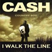 I Walk The Line de Johnny Cash