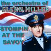 Stompin' At The Savoy von Glenn Miller