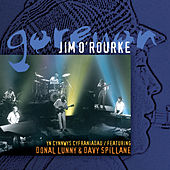 Goreuon / Best Of (feat. Donal Lunny/Davy Spillane) de Jim O'Rourke