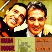Drum Boogie 'live' de Buddy Rich