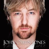 John Owen-Jones by John Owen-Jones