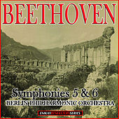 Beethoven: Symphony No. 5 in C Minor- Symphony No. 8 in F (Remastered) von Andre Cluytens