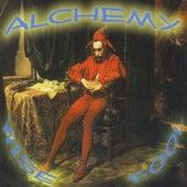Wise Fool de Alchemy