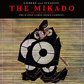 Gilbert & Sullivan: The Mikado or The Town o Titipu