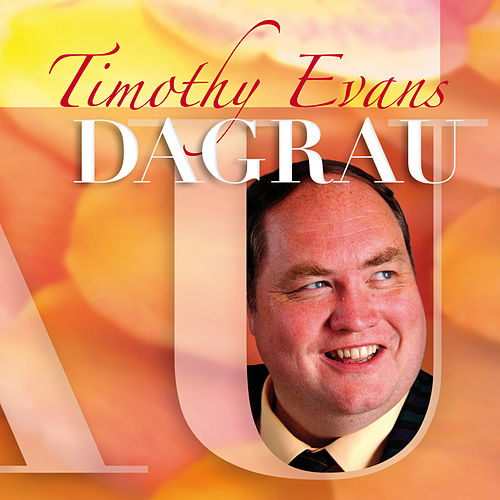 Dagrau by Timothy Evans