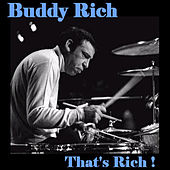 That's Rich ! by Buddy Rich