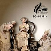 Songspin by Juice Vocal Ensemble