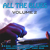 All the Blues for You - Volume Two de Various Artists