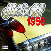 No. 1s Of 1956 by Various Artists