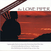 The Lone Piper by The Munros