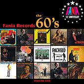 Fania Records: The 60's, Vol. Five de Various Artists
