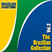 The Brazilian Collection, Vol. 2 von Various Artists