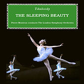 Tchaikovsky: The Sleeping Beauty, Op. 66: Excerpts From the Ballet de The London Symphony Orchestra conducted by Pierre Monteux