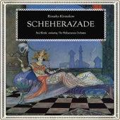 Rimsky-Korsakov: Scheherazade, Symphonic Suite, Op. 35 (Remastered) de Paul Kletzki