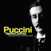 Nessun Dorma: Die größten Werke von Giacomo Puccini by Various Artists
