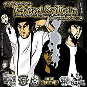 Industryal Revillution (feat. Ill Bill, King Magnetic & Amadeus the Stampede) de Dox Boogie