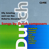 Songs by Dutch Composers de Various Artists