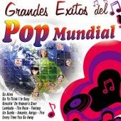 Grandes Éxitos del Pop Mundial by Various Artists