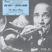 The Green Room, Vol. 2 by Kid Ory