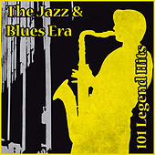 The Jazz & Blues Era - 101 Legend Hits de Various Artists