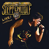 Live in Louisville de Steppenwolf