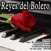 Reyes del Bolero by Various Artists
