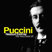 Nessun Dorma: The Very Best of Giacomo Puccini by Various Artists