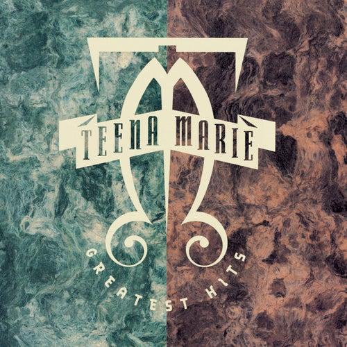 Greatest Hits by Teena Marie