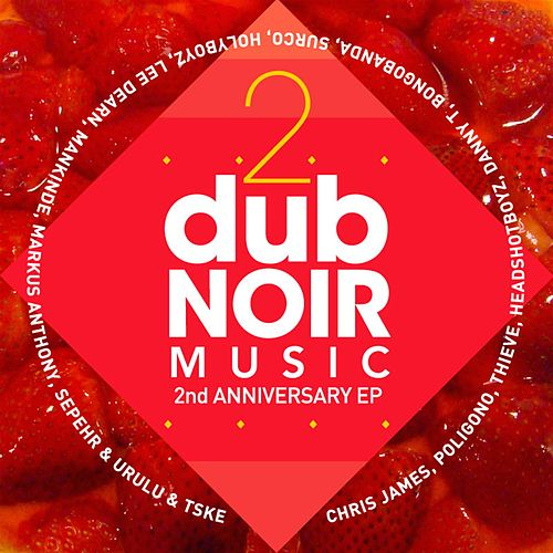 2nd Anniversary EP by Various Artists