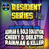 Resident Series Volume 1 by Various Artists