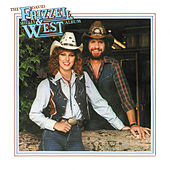 The David Frizzell & Shelly West Album by David Frizzell