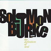 The Definition Of Soul by Solomon Burke