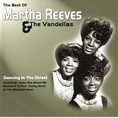Best of von Martha and the Vandellas