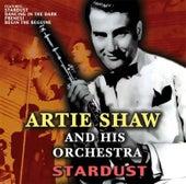 Stardust de Artie Shaw