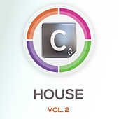 House, Vol. 2 van Various Artists
