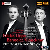 Impresiones Españolas von Various Artists