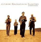 Amstel Tracks von Amstel Quartet