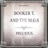 Precious von Booker T. & The MGs