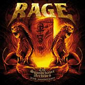 The Soundchaser Archives by Rage