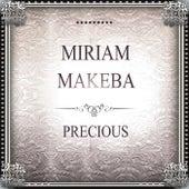 Precious de Miriam Makeba