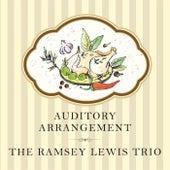 Auditory Arrangement von Ramsey Lewis