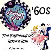The Beginning of Rock 'n Roll, Vol. 2 von Various Artists