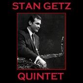 Quintet by Stan Getz
