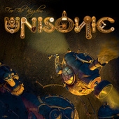 For The Kingdom by Unisonic