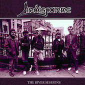 The River Sessions de Lindisfarne
