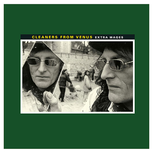 Extra Wages by The Cleaners From Venus