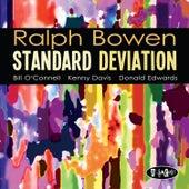 Standard Deviation by Ralph Bowen