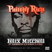 Felix Mitchell - Single von Philthy Rich