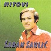 Hitovi by Saban Saulic